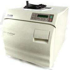 Midmark M11 UltraClave Self-Contained Automatic Steam Sterilizer M11-020