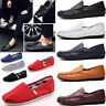 Men's Casual Canvas Classic Outdoor Breathable Shoes Fashion Loafers Sneakers A