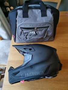 New ! Specialized S Works Dissident ANGI mips Helmet Size M Brand New !!!