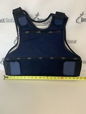 Protective Products Level 2 Body Armor Bullet Proof Vest Med Large E-1