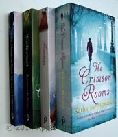 Katharine McMahon 4 Books Romance Family Saga Footsteps Confinement New