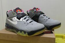 NEW Nike Air Force Max 2013 PRM QS All-Star Rayguns Mens Size SZ 9.5 597799-001