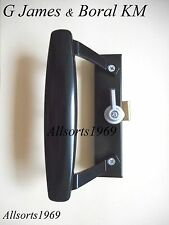 Sliding glass door lock handle older G James Boral KM replacement