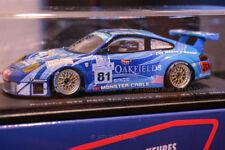 PORSCHE 996 GT3 RSR N°81 THE RACERS GROUP 18° Le MANS 2004 Spark 1:43 S0922 Rar