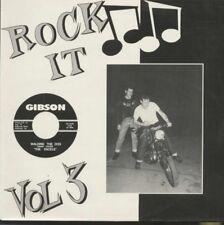 LP / VA ✦✦ Rock It #3 ✦✦ 50s/60s selten Rock'N'Roll