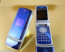 Motorola Krzr k1.  New Other .Motorola flip IN GREY WORKS ALL GSM NETWORKS