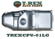 2001-2002 Chevy S-10/Sonoma Pickup 4 Dr Crew Cab Fuel Tank