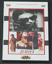 Black & Jurm (DVD, 2-Disc Set) Bobby Deol, Girdharilal Seksaria, Vikram Bhatt