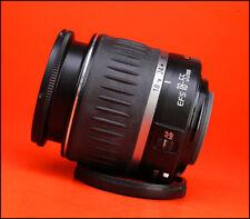 Canon EF-S 18-55mm F3.5-5.6 AF Zoom Lens + Front Lens Cap - Full working order