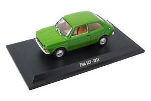 Fiat 127 (1971) 1:43