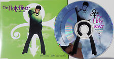 PRINCE CD Holy River UK PROMO ONLY DJ Picture Disc Green Sleeve + RED Promo Skr.