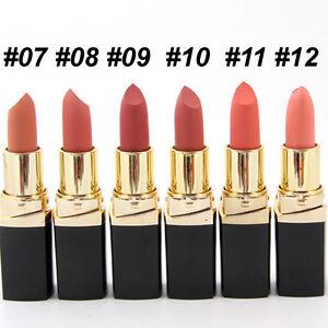 MISS ROSE 24 Color Matte Lipstick Long Lasting Makeup Lip Wholesale