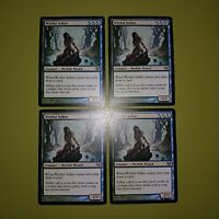 Wistful Selkie x4 - Eventide - Magic the Gathering MTG 4x Playset