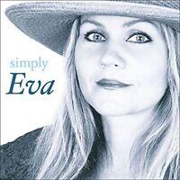 EVA CASSIDY - SIMPLY EVA [2LP 180G 45RPM] NEW VINYL