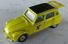CITROEN DYANE - CORGI - cm.11 - made in GT Britain