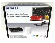 Netgear XAVB5004 Up to AV500 Gigabit Powerline Ethernet Switch Kit