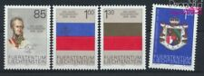 Liechtenstein 1407-1410 postfrisch 2006 Souveränität Liechtensteins (9063066