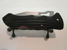 Knife   Single locking Blade   Appalachian Trail Knife  Classic Vintage Collectb
