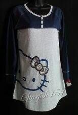 =(^._.^)= Hello Kitty Comfy Sleep Shirt!!  Sz L - NWT!!!