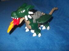 LEGO DUPLO RITTERBURG RITTERTUNIER aus 7846 Riesiger Drache 4785 Grün ANGEBOT