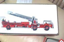 Corgi C1143/2 American LaFrance Aerial Ladder Truck Mint in Original Box