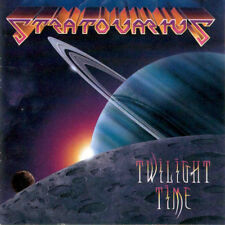 STRATOVARIUS - TWILIGHT TIME - CD NEW SEALED 1993
