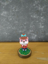 Lottie Amiibo Animal Crossing Nintendo Wii U Switch