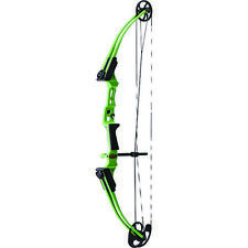 Genesis Mini Bow Green LH