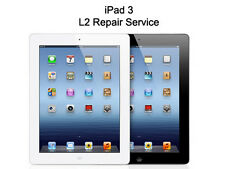 Apple iPad 3 A1416 A1430 A1403 Back Housing Repair Cover Replacement Service