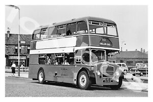Bus Photograph W.ALEXANDER & SONS OMS 238 [RD135] '60