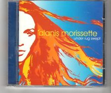 (HQ265) Alanis Morissette, Under Rug Swept - 2002 CD