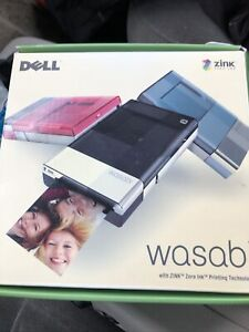 Dell Wasabi PZ310 Mobile Thermal Printer - NEW, UNOPENED