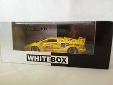 Lamborghini Countach 25ème Anniversaire Competizione 1994 1/43 WhiteBox. WB515.
