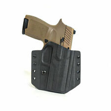 Conceal Craft OWB Kydex Holster for Sig Sauer P320 P365 P365XL