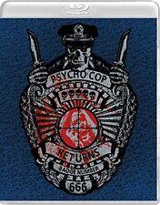 Psycho Cop Returns - 2 DISC SET (2017, Blu-ray NEW)