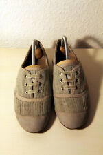 Topshop Schuhe im Granny Stil / Boho / Vintage / mit Strick / 40