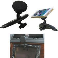Magnetic Car CD Slot Air Vent Mount Holder Stand Cradle For Cell Phone GPS