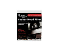 New Universal Cooker Hood Extractor Fan Filter Easy To Cut  Size 47x 57cm