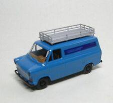 Ford Transit IIB-Londres Portadores de la