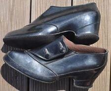 1924 Russia Latvia Riga Quadrat Unique Unused 8 Size Women's Soft Rubber Shoes