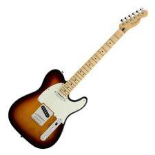 FENDER TELECASTER PLAYER 3 tone sunburst,chitarra ELETTRICA NUOVA