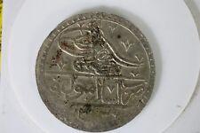 Osmanische Reich, Yuzluk/100 Para 1203/6 ,Selim III, Silber   OR076