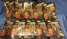 Star Trek Classic Movie Series COMPLETE Set/10 Action Figures by Playmates