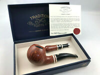 VAUEN Tradition Pfeife - 9mm Filter pipe pipa Einzelstück Handmade in Germany