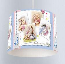 Winnie The Pooh (363) - bedroom nursery bedroom lampshade ceiling light shade