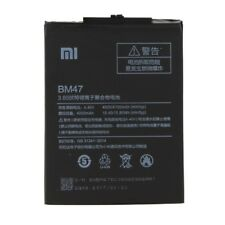 Xiaomi Battery original BM47 for REDMI 3 PRO 3S 3080mAh battery Lithium New