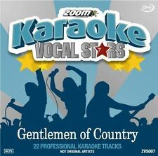 Country Zoom Karaoke-CDGs & -DVDs