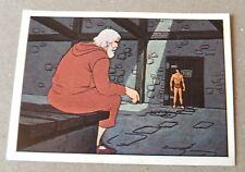 Figurine PANINI : TARZAN N°118 - Edgar RICE BURROUGHS 1976 1977 1978 - Vignette