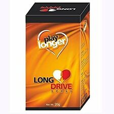 Play Longer Spray Long Drive Delay (Delay Spray For Men)  Private Shipping  ,20g