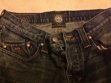 Rock & Republic Jeans Size 32 Mens Floyd, Strange Markings On Jeans